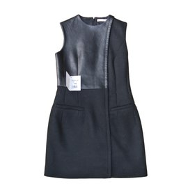 Céline-Dresses-Black