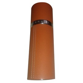 Hermès-Calèche Vaporisateur-Orange
