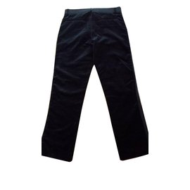 Dolce & Gabbana-Pants-Black