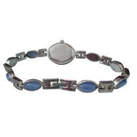 Gucci-Fine watches-Blue