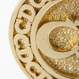 Christian Dior-Pins & brooches-Golden