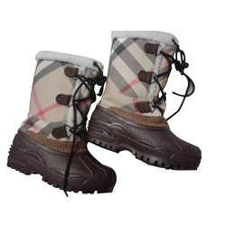 Burberry-Boots-Other
