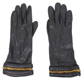 Agnelle-Gloves-Black