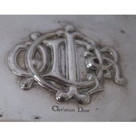 Christian Dior-Necklaces-Silvery