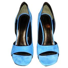 Céline-Heels-Blue