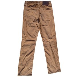 Polo Ralph Lauren-Pantalon-Caramel