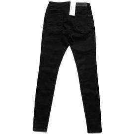 Calvin Klein-Jeans-Black