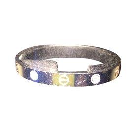 Cartier-Bracelets-Silvery
