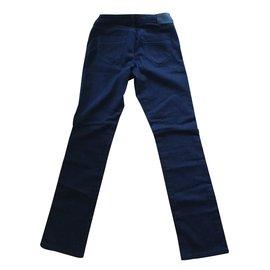Comptoir Des Cotonniers-Jeans-Blue