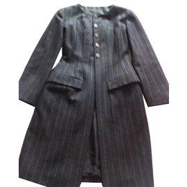 Chanel-Manteau veste-Autre