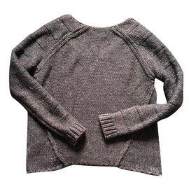 The Kooples-Knitwear-Grey