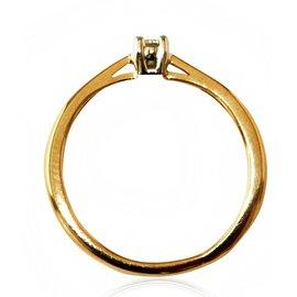 Autre Marque-Rings-Golden