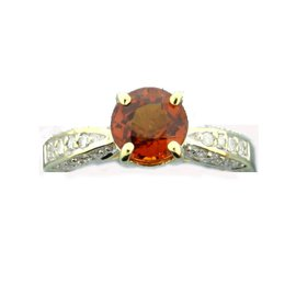 Autre Marque-Rings-Red