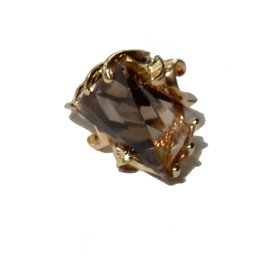 Autre Marque-Rings-Brown