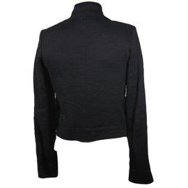 Chloé-Jackets-Black