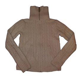 Ralph Lauren-Sweaters-Beige