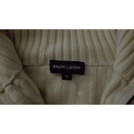 Ralph Lauren-Pull garçon-Beige
