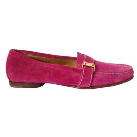 Céline-Flats-Pink