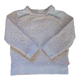Billieblush-Sweat 2 ans-Rose