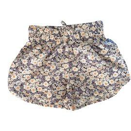 Autre Marque-Shorts-Liberty print