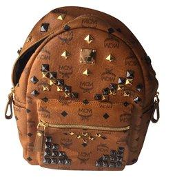 5367554be3ab Second hand MCM Backpacks - Joli Closet