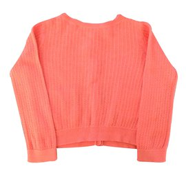 Bonpoint-Sweaters-Pink