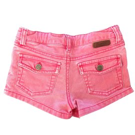 Bonpoint-Shorts-Pink