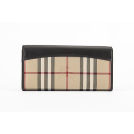 Burberry-Wallets-Black