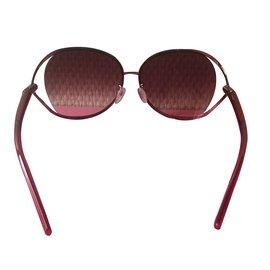 Céline-Sunglasses-Pink