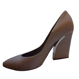 Chloé-Heels-Beige