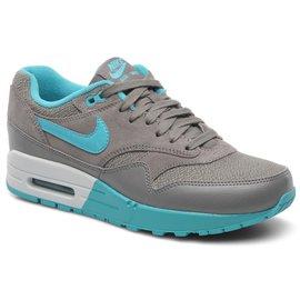 Nike-Sneakers-Grey