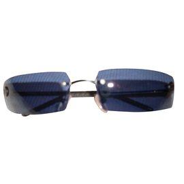 Chanel-Sunglasses-Blue