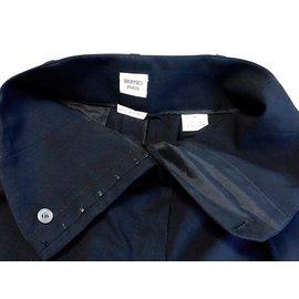 Hermès-Shorts-Bleu