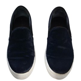 Céline-Sneakers-Blue