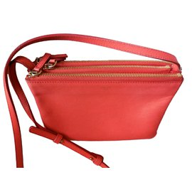 Céline-Clutch bags-Red
