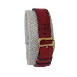 Hermès-MEDOR-Rouge