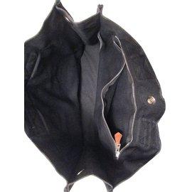 Hermès-Toto mini-Noir