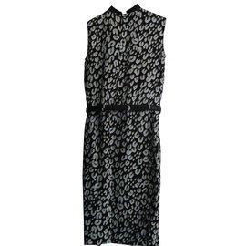 Louis Vuitton-Stephen Sproue-Imprimé léopard