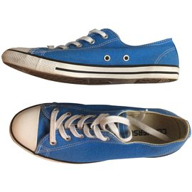 Converse-Sneakers-Blue