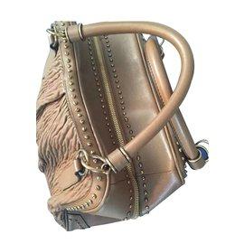 Burberry-Handbags-Caramel