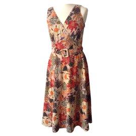 Burberry-Dresses-Multiple colors