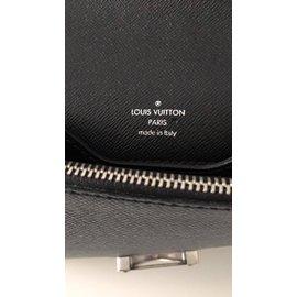Louis Vuitton-Sacs-Bleu