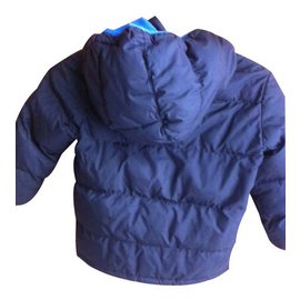 Timberland-Coats Outerwear-Black