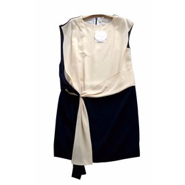 Chloé-Dresses-Blue