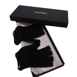 Chanel-Gloves-Metallic
