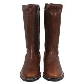 Autre Marque-Boots-Brown
