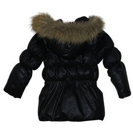 Autre Marque-Coats outerwear-Blue