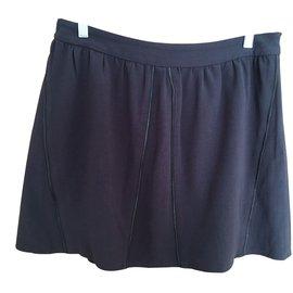 Gap-Skirts-Dark grey
