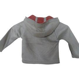 Autre Marque-Coats Outerwear-Beige