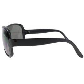 Yves Saint Laurent-Sunglasses-Black